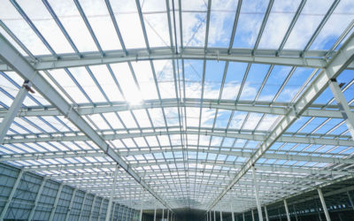 What Is A Pre-Engineered Metal Building?
